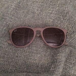 Rayban erika sunglasses